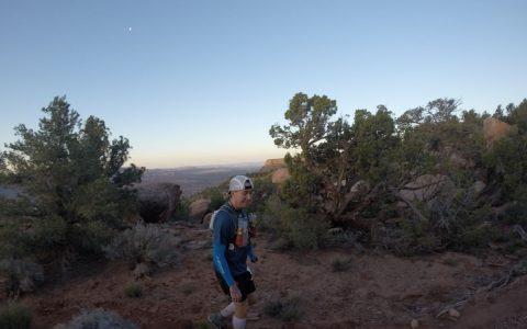 Up on the Flying Monkey Mesa