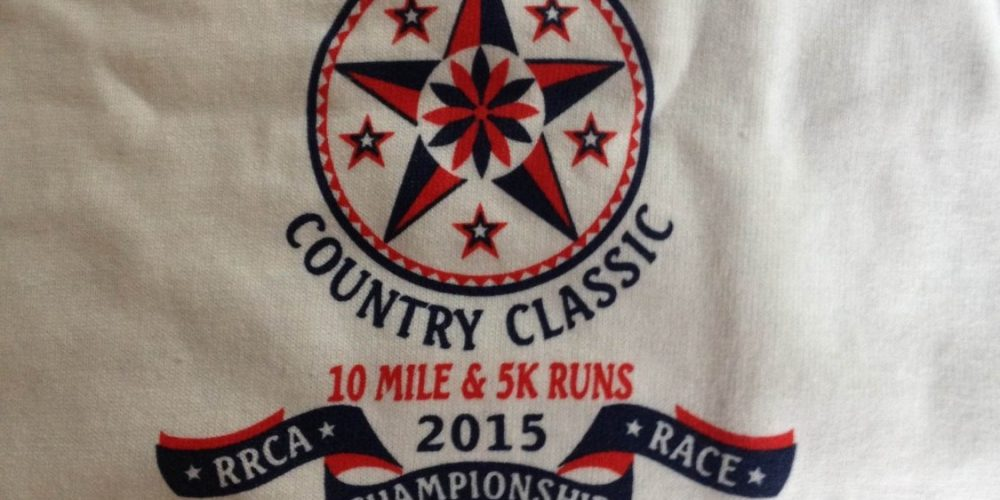 Oley Valley Country Classic 10 Miler