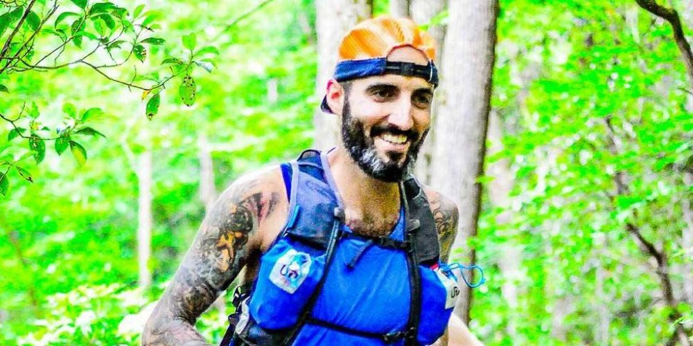 2017 Laurel Highlands 70.5 Mile Trail Ultra