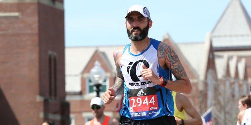2016 Boston Marathon Race Report