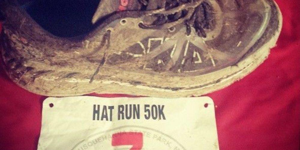 2015 HAT Run 50k