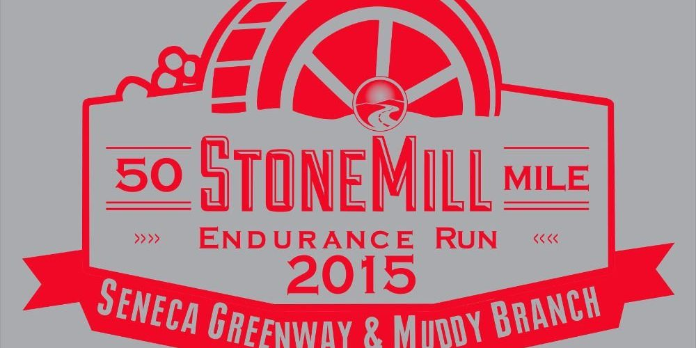 2015 Stone Mill 50 Mile Race Report