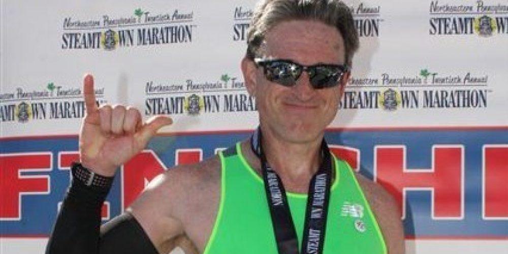 2015 Steamtown Marathon