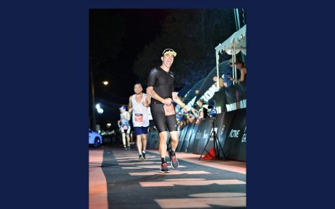 2019 IRONMAN Maryland Race Report and Analysis