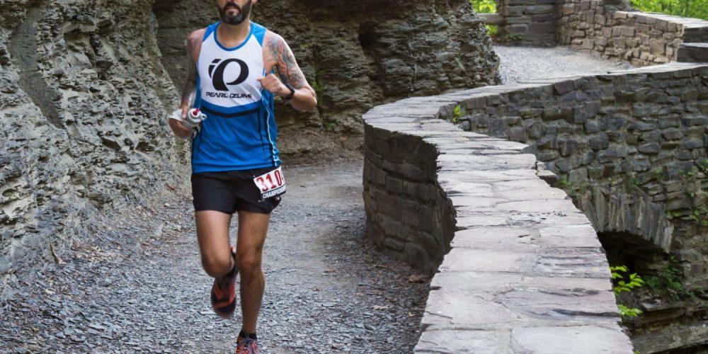 2016 Cayuga Trails 50 Race Report