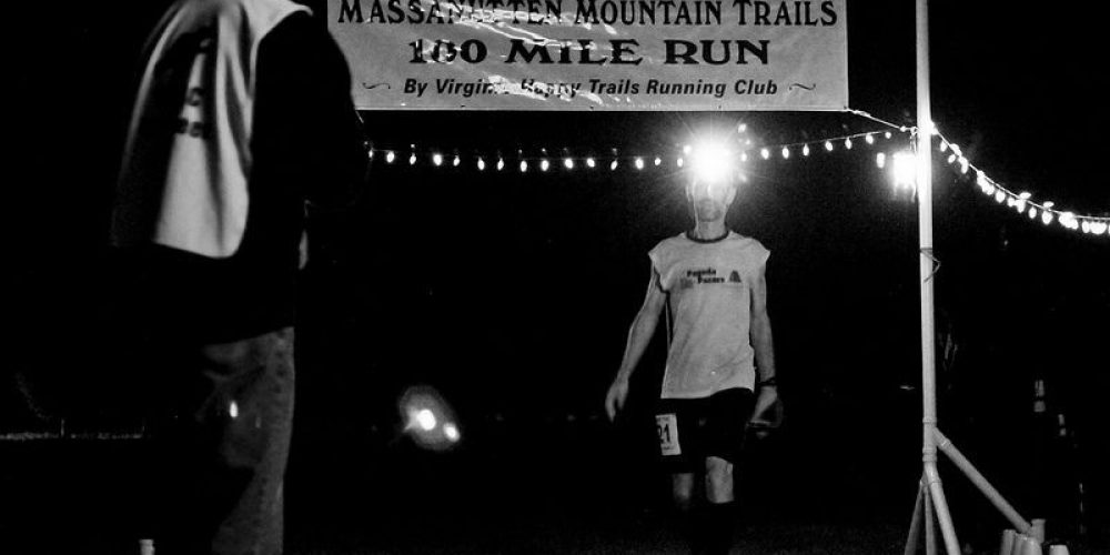 2013 Massanutten Mountain Trails 100