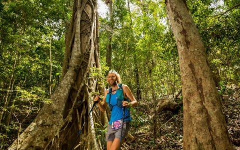 Brisbane Trail Ultra 100 miler 2020
