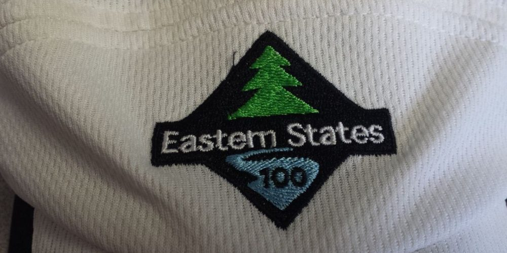 2015 Eastern States 100 – DNF