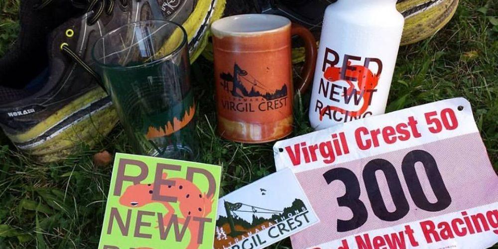 2015 Virgil Crest 50 Mile