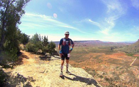 2015 Zion 100 Mile