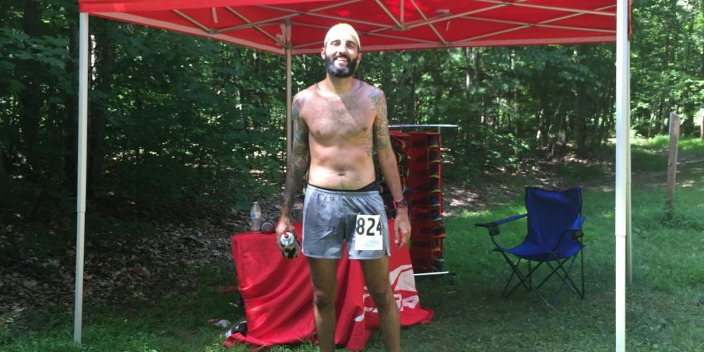 2015 Altra Coventry Woods Challenge – 6 Hour