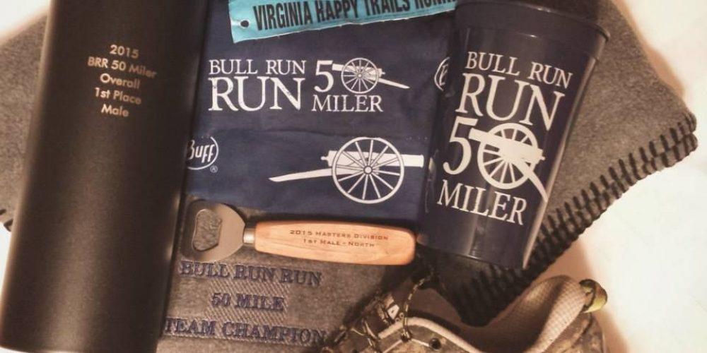 2015 Bull Run Run 50 Mile