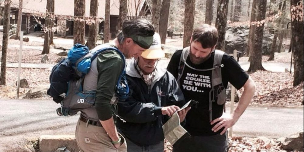 Barkley Marathons: Education 101